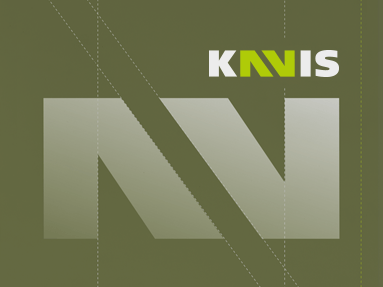 Nový logotyp a Corporate Identity Design Kavis